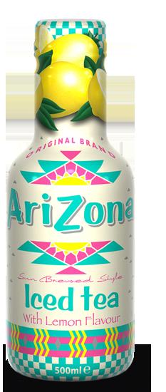 AriZona Ice Tea Lemon Pet 500ml