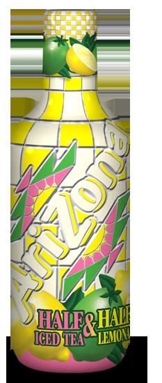 AriZona Ice Tea Half & Half Lemon Pet 1500ml