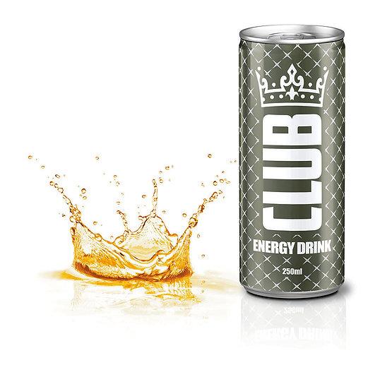 CLUB ENERGY DRINK