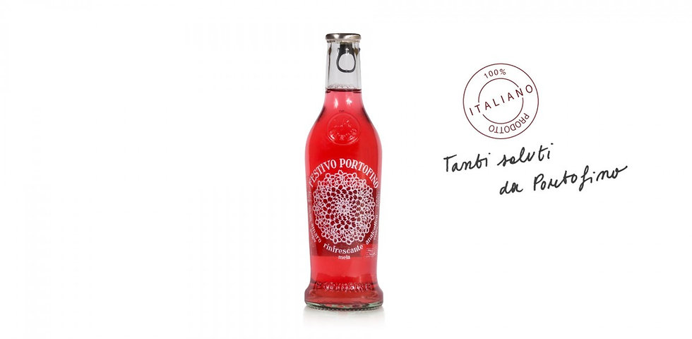 NIASCA PORTOFINO FESTIVO Bottle 250ml