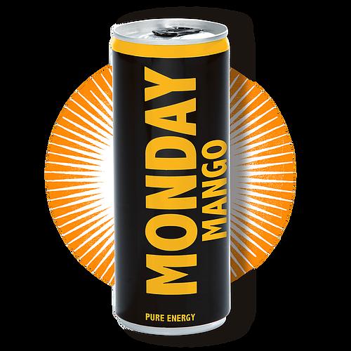 MONDAY Mango 250ml