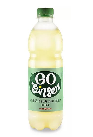 GO ginger Pet 500ml