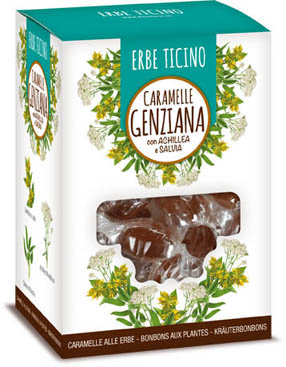 ERBE TICINO Sweet Box Yarrow & Sage