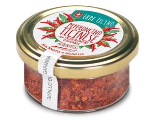 ERBE TICINO Chili Pepper