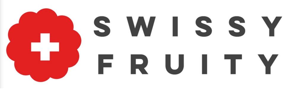 SWISSY FRUITY