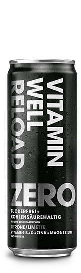 VITAMIN WELL ZERO RELOAD Can 355ml