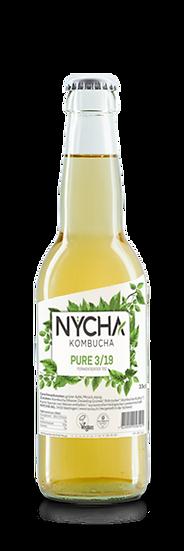 NYCHA Kombucha Pure
