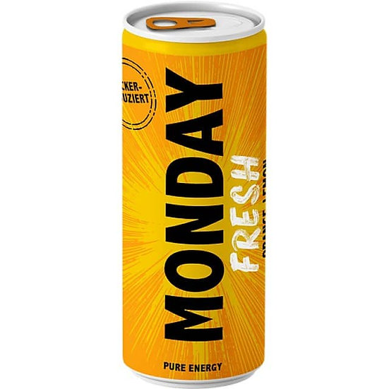 MONDAY Fresh 250ml
