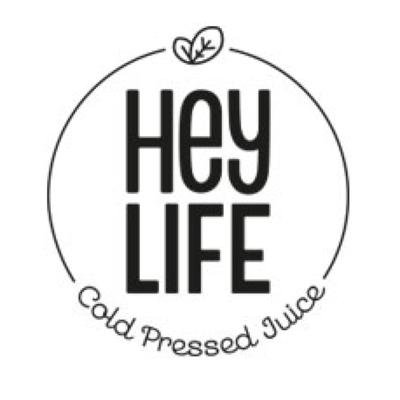 Hey LIFE