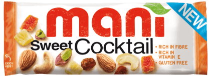 mani Sweet Cocktail 50g
