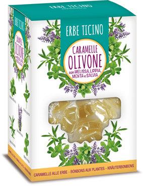 ERBE TICINO Sweet Box Mint & Sage