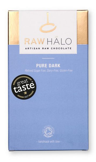 RAW HALO PURE DARK