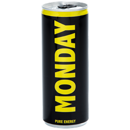 MONDAY Classic 250ml