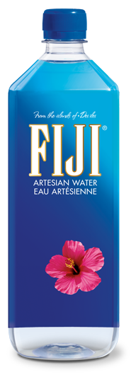 FIJI WATER Pet 1000ml