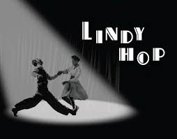 Lindy Swing Rock'n Roll en Majadahonda