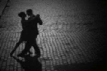 Tango Majadahonda - Raquel Hinojosa
