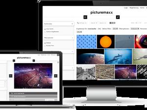 Die eigene Website – Bühne für Ihre Bilder
