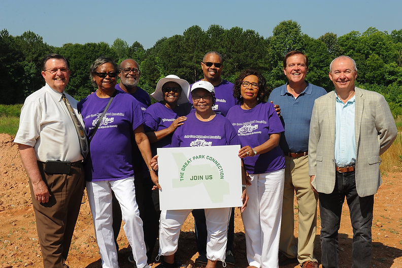 Cedar Grove Neighborhood Association