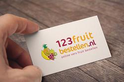 123fruit logo