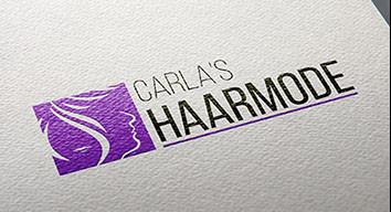 Carla's haarmode: gerealiseerd bij PuurIdee