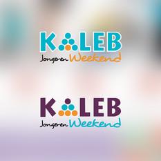 Kaleb logo