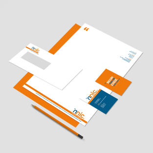 NNIC Corporate identity