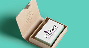 Clachique: gerealiseerd bij PuurIdee