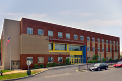 Sheridan Prepatory Academy