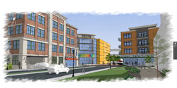 Residential, Enterainment, Parking
