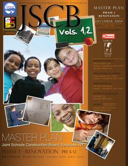 Final 3 Volume Master Plan