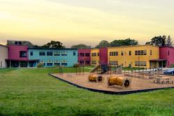 Montessori Magnet School