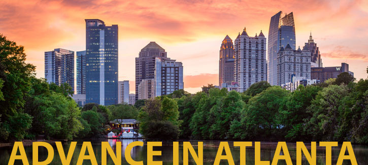 APA Conference in Atlanta