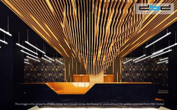 Subiaco Hotel Foyer