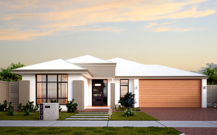 DBD Residential Design Projects Perth WA