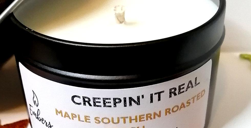 Creepin' It Real - 4 oz
