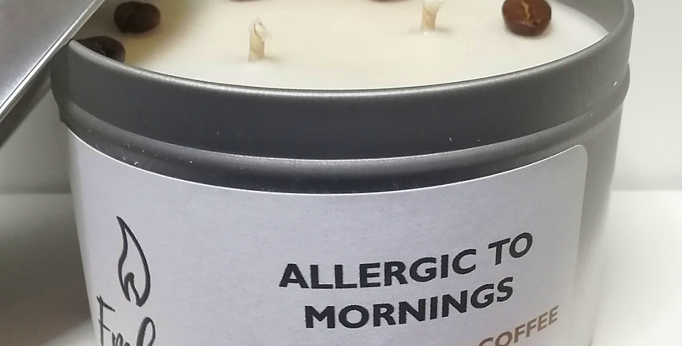 Allergic To Mornings - 14 oz
