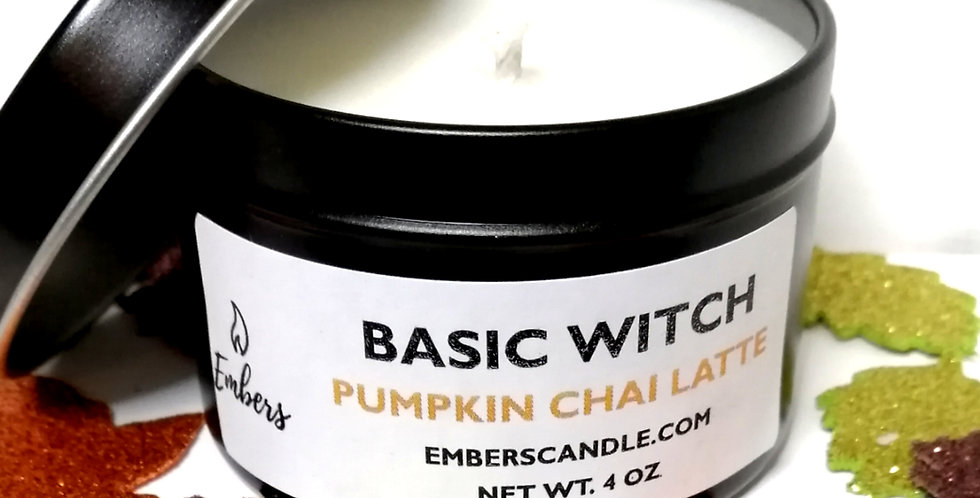 Basic Witch - 4 oz