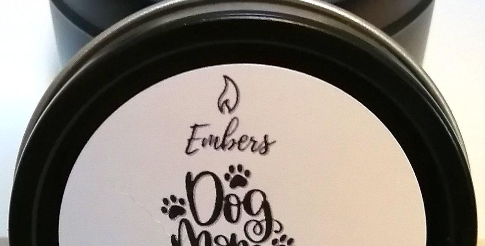 Dog Mom Vanilla 4 oz