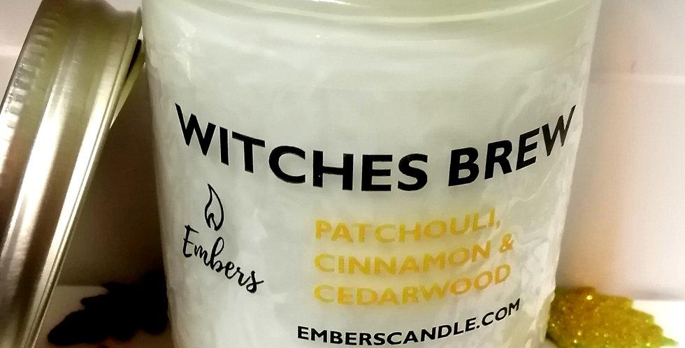 Witches Brew - 8 oz