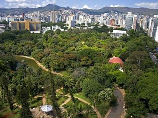 10 locais para filmagem de vídeos de casamento e de debutantes em Belo Horizonte