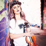 The Grime Violinist