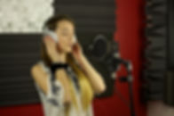 Soundbox, girl, sing, singing, vocals, vocal lessons, recording studio, kids, party, vocal booth, recording, lessons, tuition, music industry, demo, famous, star, How To Be Famous Singer,