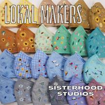 Sisterhood Studios Bringing Sisterly Love Into Handmade Goods