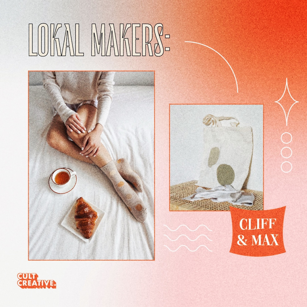 Cliff And Max Local Malaysian Brand Minimalism Slow Living Sustainable