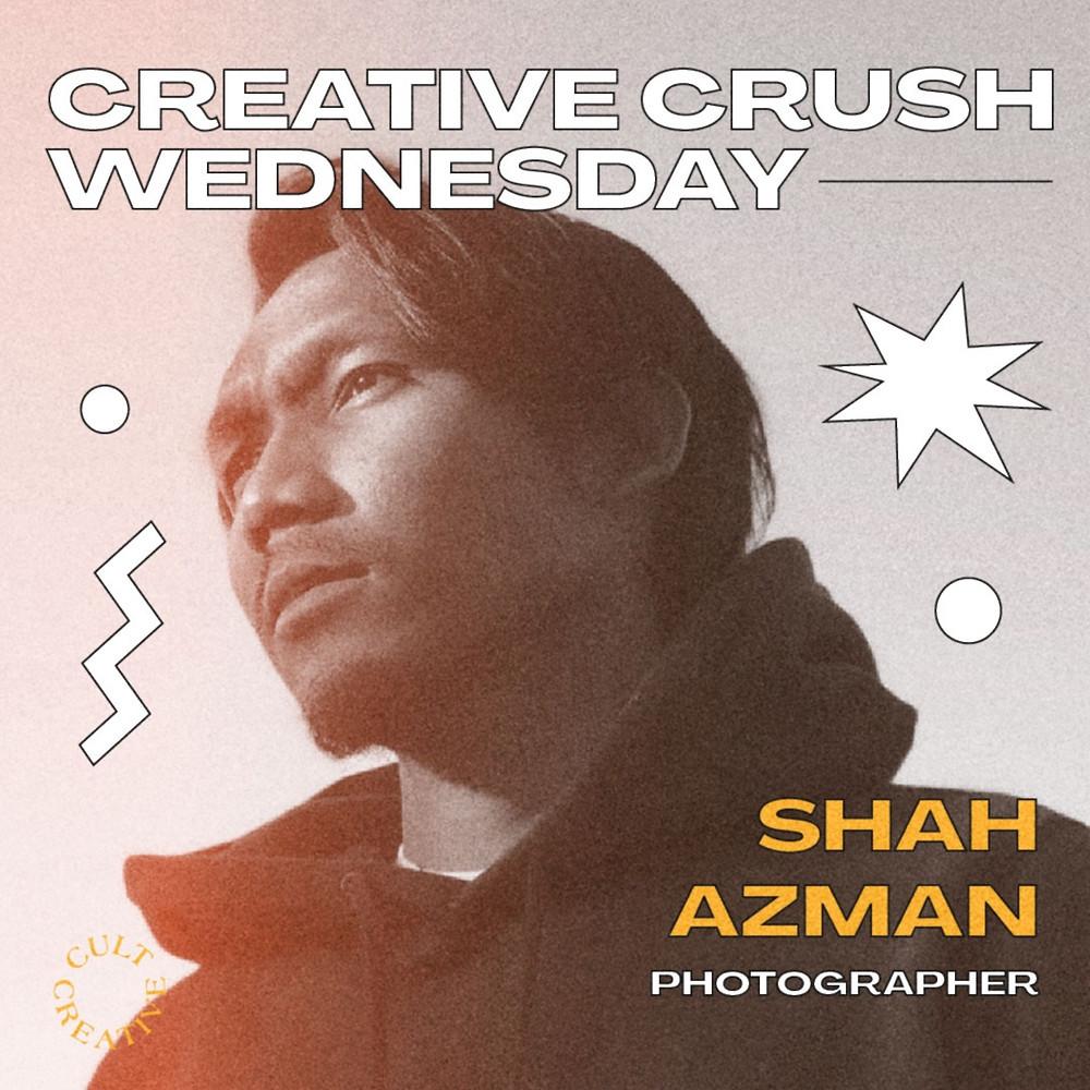 Shah Azman Photographer Local Malaysia Kuala Lumpur Creative