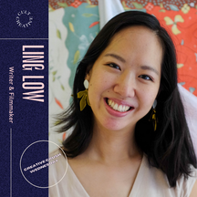 Behind The Scenes With Writer and Filmmaker Ling Low