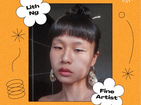 Through The Female Gaze With Lith Ng