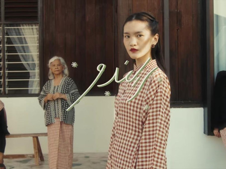 Cult Round-up: Our Must-watch Raya Collection Campaigns of 2021