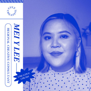 """""""What The Font?"""" With Mei Y Lee of Font Apa Tu"""