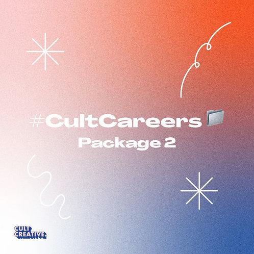 Cult Careers Package 2
